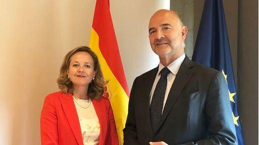 Bruselas da 'carpetazo' al expediente a España por déficit excesivo