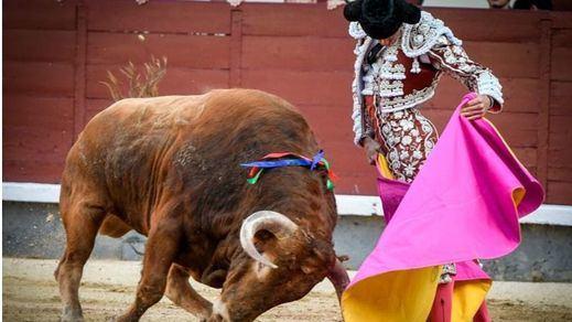 San Isidro: oreja importante para Ginés Marín y petardo importante de Castella y Lorenzo