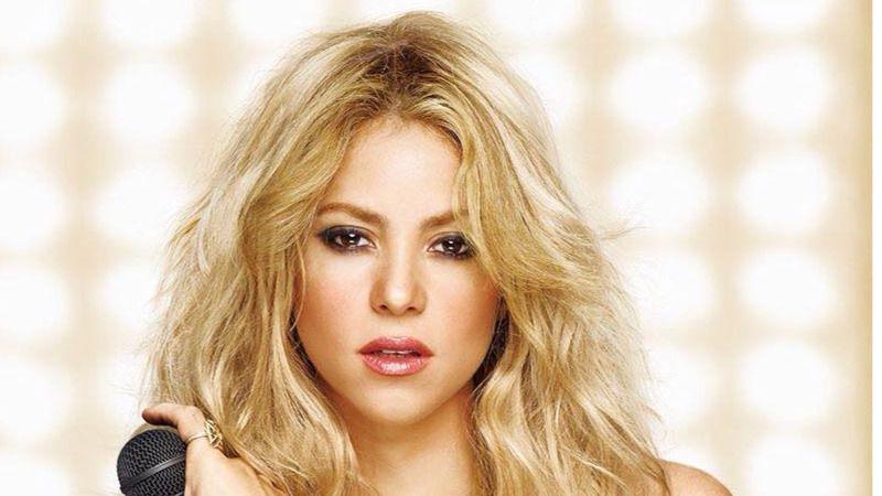 Shakira alega que no debe nada a Hacienda porque no residía en España entre 2012 y 2014