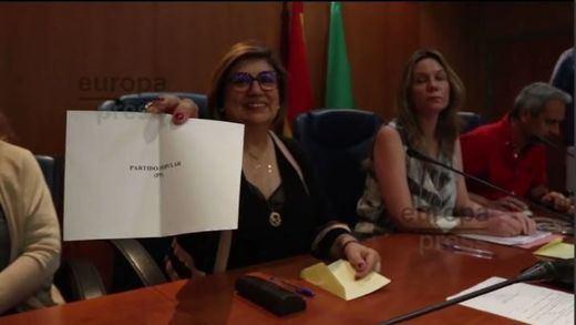 El curioso caso de Tolox, donde el azar ha 'elegido' al alcalde