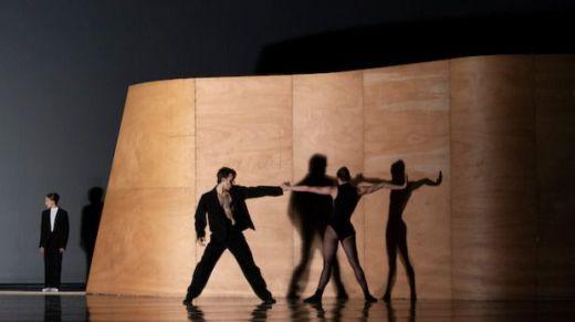'Una noche con Forsythe': regeneración y deconstrucción de la danza clásica
