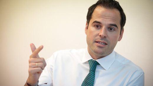 Cs vuelve a abrir la puerta al pacto con el PSOE en Castilla y León