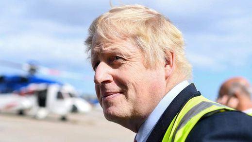 Boris Johnson, gran favorito para liderar Reino Unido, se negará a pagar la factura a Europa por el Brexit