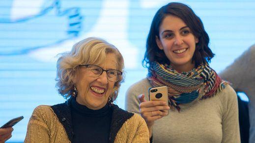 Semana decisiva en Madrid: o hay pacto entre PP y Ciudadanos o Carmena seguirá de alcaldesa