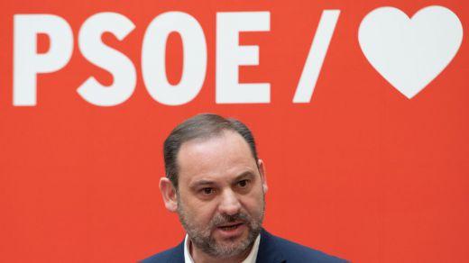 El PSOE se planta: