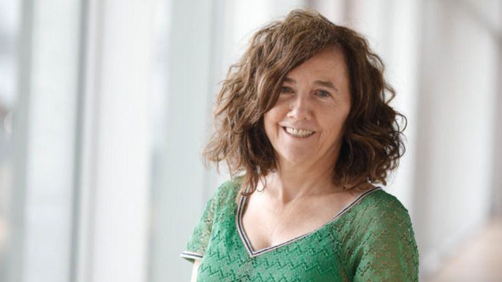 Dra. Isabel Urrutia, neumóloga: 'Sería un error que eliminen Madrid Central por motivos políticos'