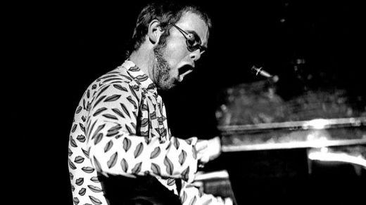 Las 10 mejores canciones de Elton John