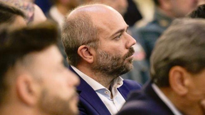 Confirmado el pacto de las derechas en Madrid: Juan Trinidad de Ciudadanos, presidente de la Asamblea de Madrid con los votos de Vox