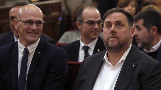 Alegatos finales: el abogado de Junqueras y Romeva admite la