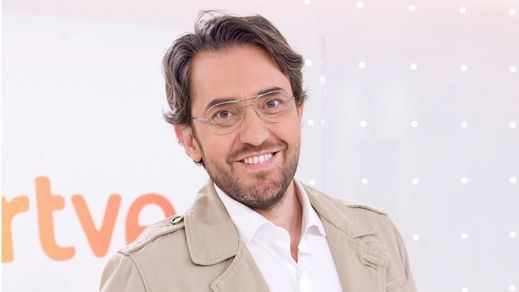 TVE anuncia el 'fichaje' del ex ministro Màxim Huerta