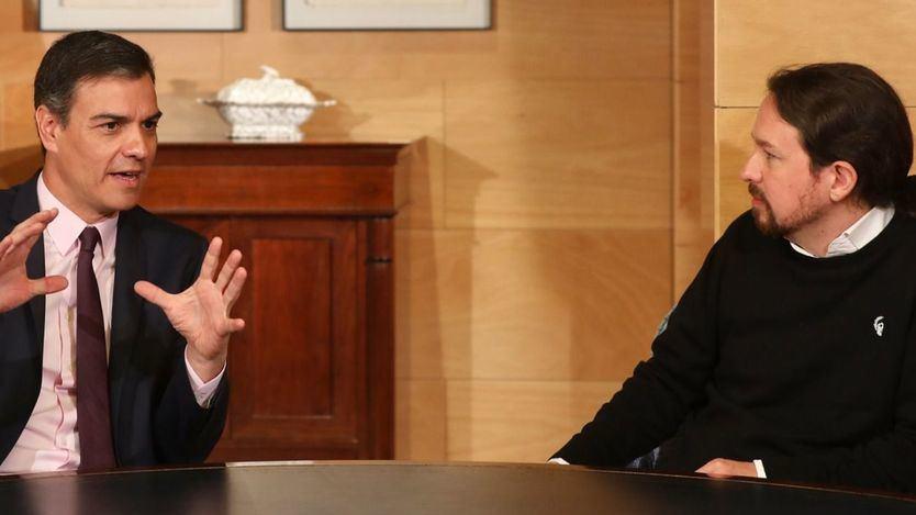 Confirmado el pacto de las derechas, el PSOE ultima su inevitable pacto con Podemos para gobernar