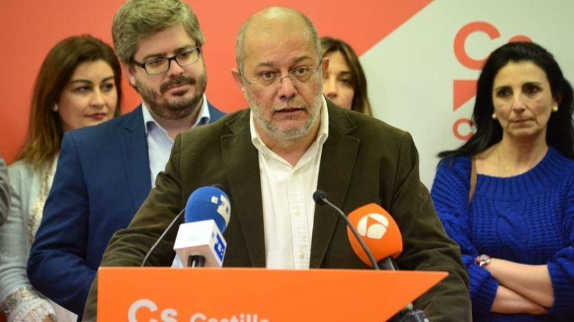 Sin sorpresas en Castilla y León: Ciudadanos permitirá que siga gobernando el PP
