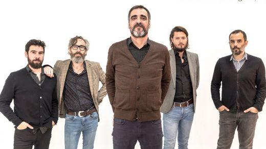Santi Campos y Herederos nos regalan 'La Alegría' de su mejor música en su nuevo disco (vídeo)