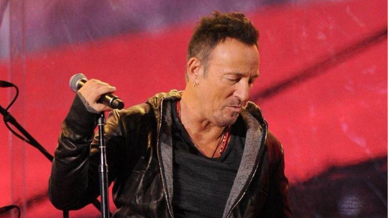 'Western Stars', el esperado disco de Bruce Springsteen