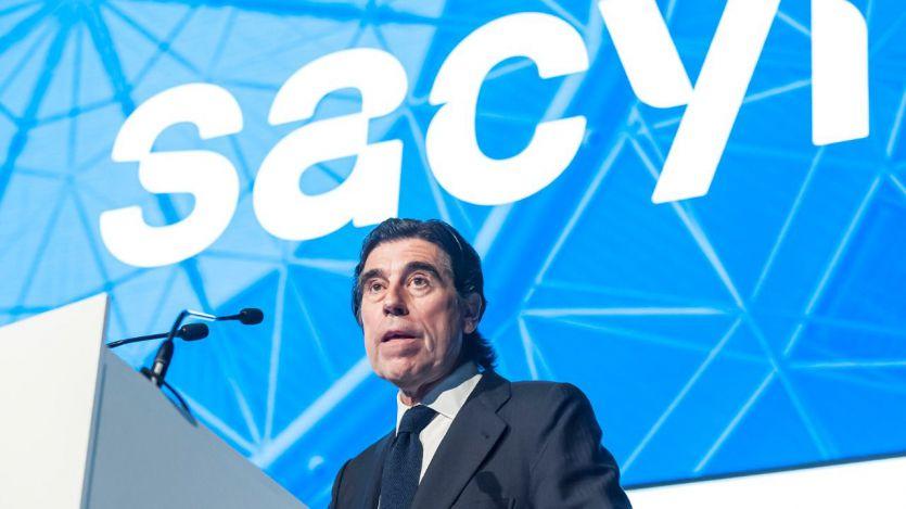 Sacyr: la Junta General de Accionistas aprueba los puntos del Orden del Día propuestos por el Consejo