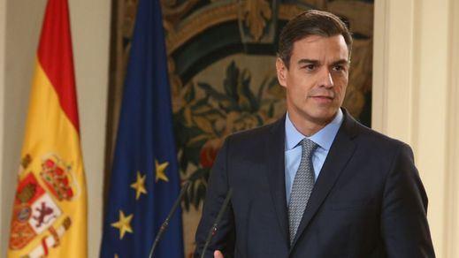 Balance económico de un año de Gobierno Sánchez a la espera de su reelección: menos paro, mayor crecimiento, deuda más barata...