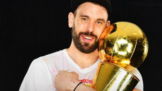 Canadá se lleva su primera NBA de la historia: Toronto Raptors, campeones