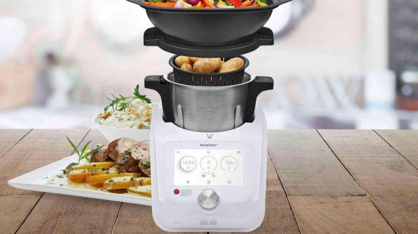 Acusan a Lidl de ocultar un micrófono espía en su exitoso robot de cocina