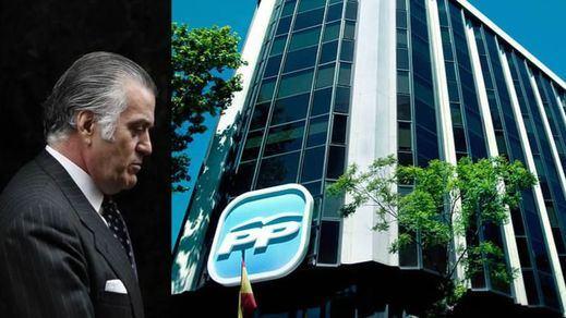 Habrá juicio contra el PP por los ordenadores de Bárcenas: el juez no archiva la causa