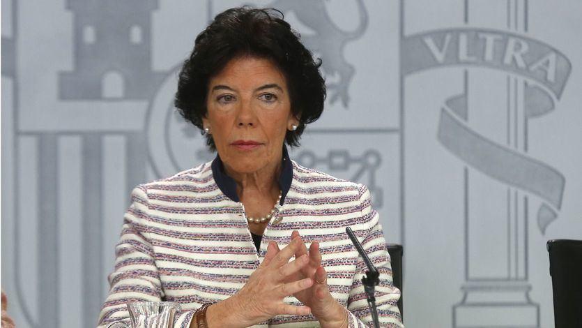 Moncloa sigue pidiendo la abstención de Cs aunque acepta la de ERC