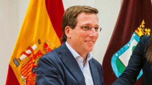 Adiós a Carmena: Almeida, nuevo alcalde de Madrid con los votos de Ciudadanos y Vox