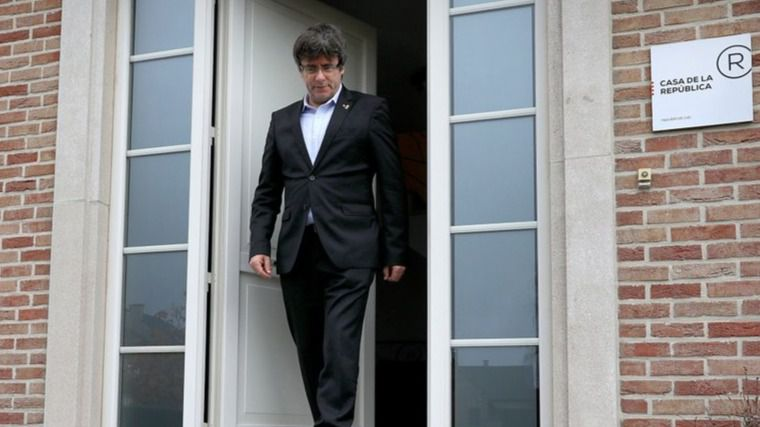 El representante de Puigdemont insinúa que ha llegado la hora de volver a España