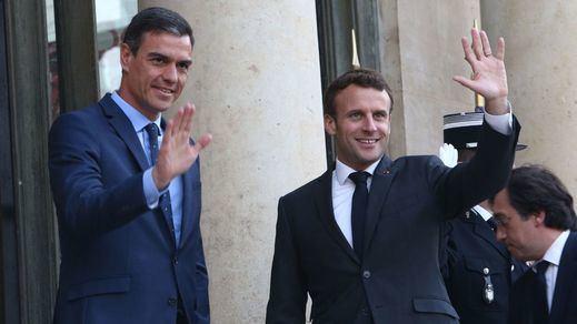 Francia respalda a España para aumentar su presencia en puestos de responsabilidad en la UE