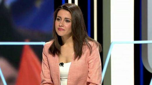 Arrimadas asegura que no hay 'bronca' desde Francia por pactar con Vox