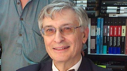 Ángel Viñas: