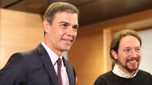 Se complica el panorama de pactos para la investidura de Sánchez tras la constitución de los ayuntamientos