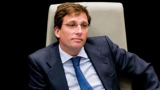 Almeida cederá a Vox varias juntas de distrito de Madrid y recupera el sueño olímpico
