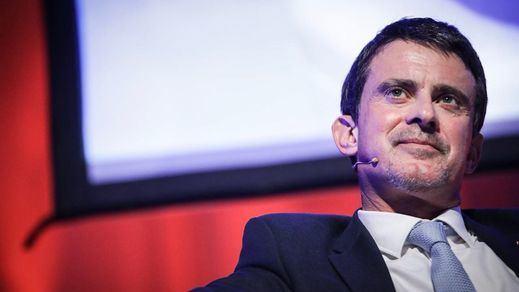 Valls estudia dos salidas: formar un partido nuevo tras su aventura barcelonesa o incorporarse al PSOE