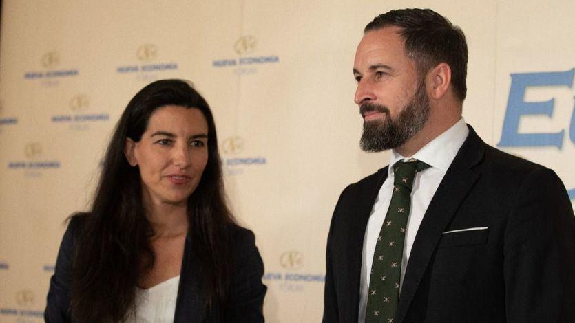 Vox, dispuesto a mantener en vilo al PP hasta septiembre en Madrid