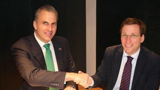 El pacto oculto del PP con Vox que Ortega Smith guarda de momento