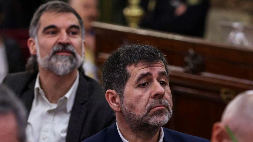 Amnistía Internacional pide que los 'Jordis' sean puestos en libertad provisional