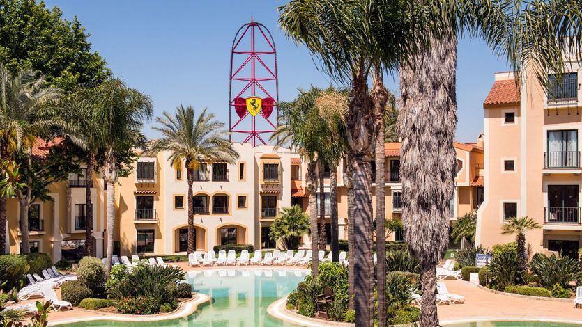 El Corte Inglés Empresas impulsa la división de obras y equipamientos para el sector hotelero