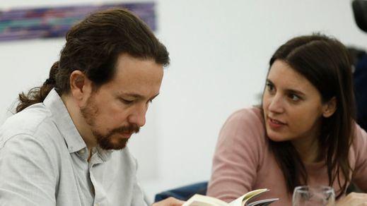 La razón por la que Podemos no acepta todavía el pacto para investir a Sánchez
