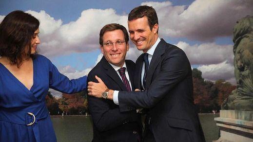 Se van filtrando algunas condiciones del pacto secreto entre Vox y PP para la alcaldía de Madrid