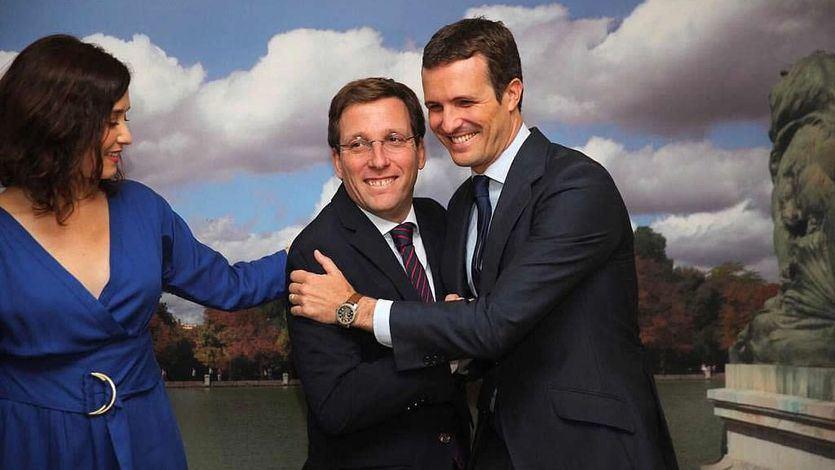 Se van filtrando algunas condiciones que Vox impuso en su pacto secreto para dar al PP la alcaldía de Madrid