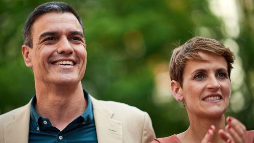 El problemón que afronta el PSOE en Navarra desde hoy haga lo que haga