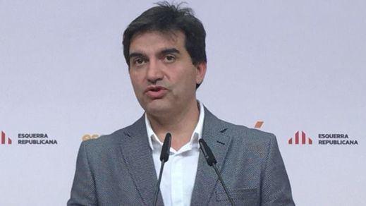 ERC pide al Gobierno la libertad provisional para los presos del 'procés' como condición para pactar