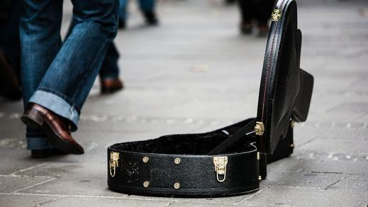 Madrid recorta las horas de música callejera en casi todo el centro de la ciudad
