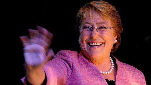 Bachelet visita Venezuela como Alta Comisionada de la ONU para los Derechos Humanos