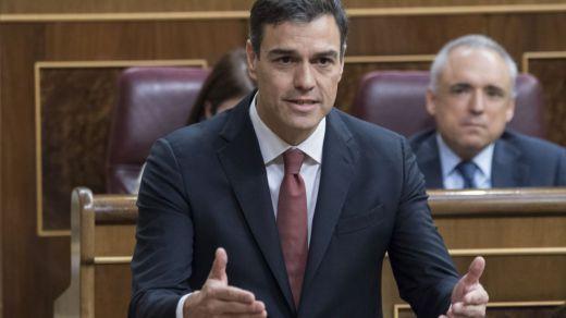 No salen las cuentas para la investidura de Sánchez: el PSOE piensa en ERC y Bildu