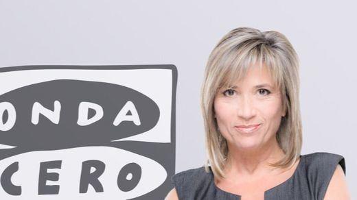 Julia Otero revela un tenso encontronazo con José Luis Moreno