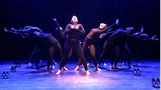 La danza urbana heels se presenta en España con su estreno absoluto en el Teatro Alfil (vídeo)