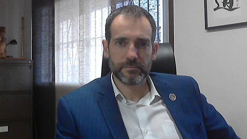 La Fiscalía estudia actuar contra el político de Vox que llamó 'puta' a la ministra Delgado