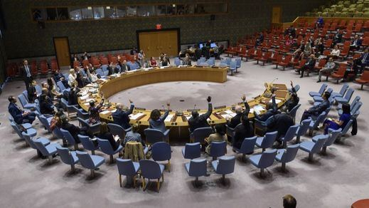 El Consejo de Seguridad de la ONU urge a poner fin a tensión entre Irán y EEUU