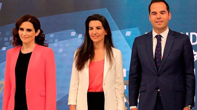 Vox rompe las negociaciones con el PP en la Comunidad de Madrid