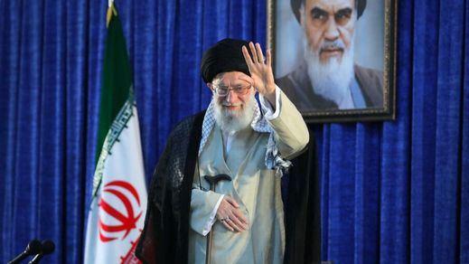 Irán estalla: las sanciones de EEUU a Jamenei son el fin de la diplomacia